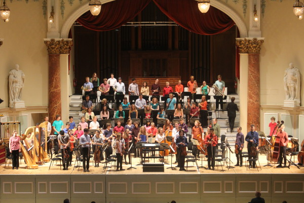 South West Youth Orchestra