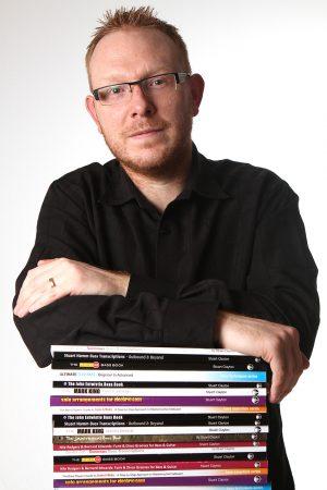 Stuart Clayton