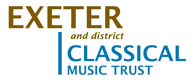 Exeter and District Classical Music Trust
