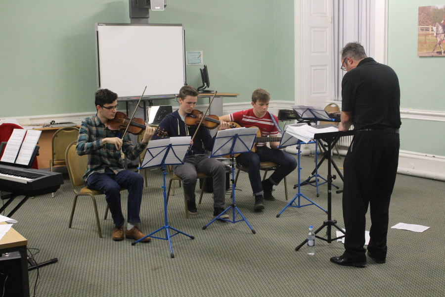 October Composer Residential produces wonderful work