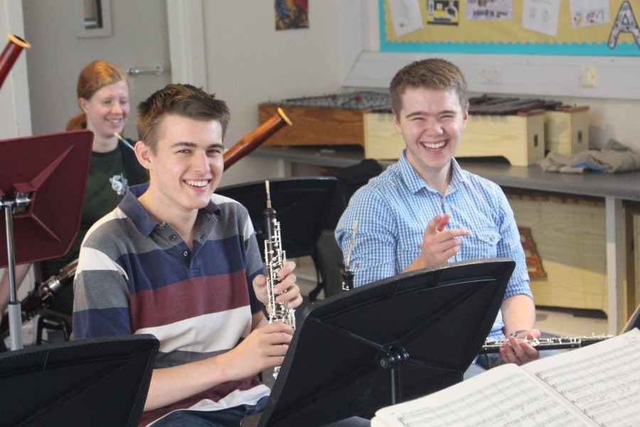 Young Artists Development Programme – apply now!