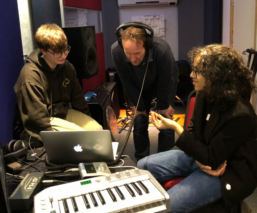 Composer and Music Producer Programme